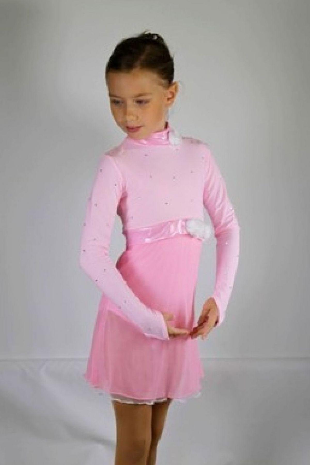 c74f9b2bd3d4 Tanečné šaty - detské - LOOK sport